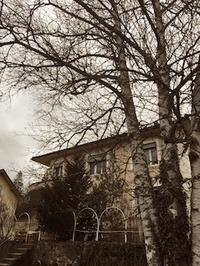 私のすみか - 古香の家