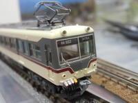鉄コレ 富山地鉄 カプラー交換 - 新湘南電鐵 横濱工廠3