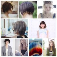 Color color color - 空便り 髪にやさしいヘアサロン 髪にやさしいヘアカラー くせ毛を愛せる唯一のサロン