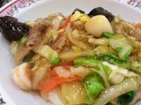 冷え切った体に餃子の王将の中華飯が美味い - 設計事務所 arkilab