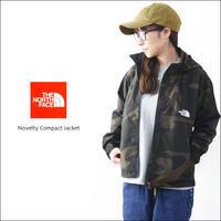 THE NORTH FACE [ザ ノースフェイス正規代理店] Novelty Compact Jacket [NPJ21811]ノベルティーコンパクトジャケット LADY'S - refalt   ...   kamp temps
