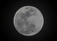 Super Blue Blood Moon、皆既月食 - ぼくの写真集2・・・Memory of Moment