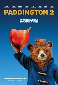 「パディントン2」 - ヨーロッパ映画を観よう!
