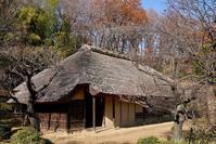 旧永井家住宅 フォトギャラリー - 近代文化遺産見学案内所