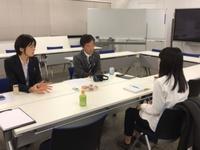 「就職活動やインターンシップ(國學院大學Kさん)」 - サラリーマンのひとりごと