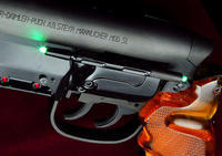 BTO: Green LED Lazer Sight for Tomenosuke Blaster - 下呂温泉 留之助商店 入荷新着情報