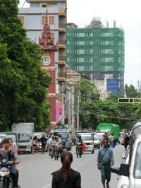 ミングォンへの道 その1 - イ課長ブログ