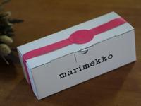 marimekko ラテマグ~♪ - ロビンとルークのスローライフ ~episode2~