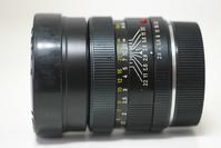 Elmarit 90mmF2.8 - 趣味・・・取って(撮って)走って、味わえるか・・・