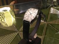 フランクミュラー25周年記念モデル - 熊本 時計の大橋 オフィシャルブログ