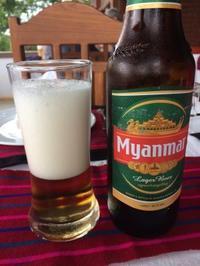 ミャンマー料理その七 - せっかく行く海外旅行のために