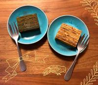 青森発のお菓子「クエラピス」が届きました。 - LoopDays     Sachiko's Illustration blog