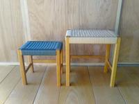 長野県松本市に出張!スツールの座編みワークショップを開催します - shop & workshop //『生活の片隅に arts & products』