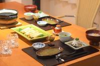 春巻き/大根のスープ - まほろば食日記