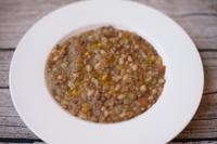 "🇮🇹""Zuppa Umbra ズッパ ウンブラ"" イタリアの豆スープ - ITALIA Happy Life イタリア ハッピー ライフ  -Le ricette di Rie-"