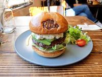 THE RISCO(東別院) #2 - avo-burgers ー アボバーガーズ ー