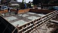 【末吉の家・・・基礎工事中】 - 木楽な家 現場レポート
