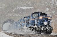 北斗星の想い出… - 8001列車の旅と撮影記録