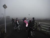 02.03 北野練 #2 - digdugの自転車日記