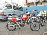 I田サン号 XLR80RのキャブレターO/Hなんかのプチメンテ♪ - バイクパーツ買取・販売&バイクバッテリーのフロントロウ!