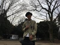 【 紹介動画 3分 】 大道芸人 ストリート パフォーマー 『 guri 』くん 2018-02-03(土) @代々木公園 - やまなかつてない日々