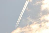 飛行機雲! - ONE WAY