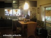台所 - 今が一番