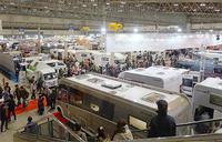 またまた行ってきました! 『ジャパン・キャンピングカー・ショー』 - アコースティックな風