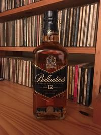 599.Ballantine's Aged 12 Years 2 - one thousand daily life