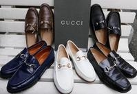 GUCCILOAFERS - carboots
