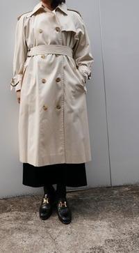 Celine 70's vintage coat - carboots