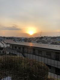 中学入試の日程が終了 - ピカルカ+ロビン→アロンソ