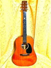 Steel Guitar 【Gut &Steel Item#03】 - 母骨工房 ~K's Experimental factory~