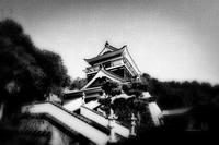 岩石城 - 建築写真           建築写真専門tonomophoto+