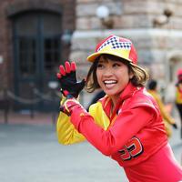 1月30日東京ディズニーシー3 - ドックの写真掲示板 Doc's photo