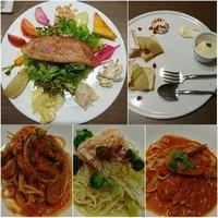 お食事 - Fabulous days*