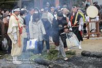 安生山 西の院 初不動大祭「厄とばし」-3 - 気ままな Digital PhotoⅡ