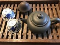 養壺➁ - 中国古陶磁 陶枕斎