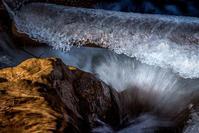 氷柱 - まっちゃんのPHOTOブログ