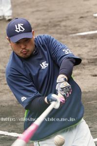ライアン小川でも勝てずヤクルト3連敗★1-4、2・3・4番がノーヒット - Out of focus ~Baseballフォトブログ~