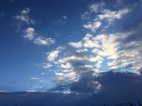 青い空と雫 - 何もしない贅沢