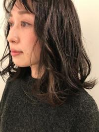 雰囲気は前髪にあり。。 - COTTON STYLE CAFE 浦和の美容室コットンブログ