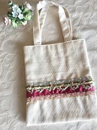 キラキラおばさんのミニバッグ - キラキラ✨おばさんのシルバー日記