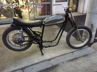 TX650 ベース車両 その2です - in your life(イン ユア ライフ)モーターサイクル バイク屋のブログ