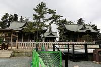 阿蘇神社の今 - memory
