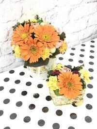プロポーズで頂いたお花をプリザーブドフラワーに加工いたしました。 - 山梨県プリザーブドフラワー・レインボーローズ専門店『プリザーブドフラワーなないろ』