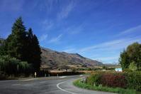 ニュージーランド旅行3日目 その2~ひたすら移動 - 「趣味はウォーキングでは無い」