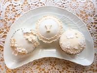 Roseyカップケーキレッスン - 調布の小さな手作りお菓子教室 アトリエタルトタタン