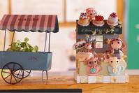おうちカフェ・・・ - 『小さなお菓子屋さん keimin 』の焼き焼き毎日