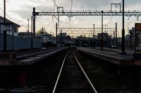 終着駅 - 彩りの軌跡